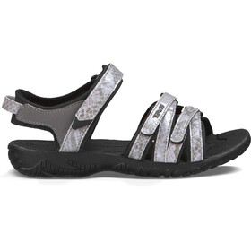Teva Kids Tirra Iridescent Shoes Silver